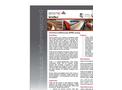 Uroflex - Urethane Modified Epoxy Coatings (UME)