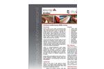 Uroflex - Urethane Modified Epoxy Coating (UME) Brochure