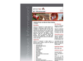 Primecoat - Model A1 - Multi Purpose Primer Barrier Coating  Brochure