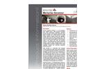Mortartec Ceramico - Epoxy Modified Mortar Brochure
