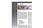 Epoxytec - Model CPP - MH - Sprayliner Brochure