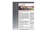 Primecoat - Model B1 - Solvent Based Epoxy Prime Coating Brochure