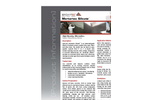 Mortartec Silicate - High Density Cementitious Mortar Brochure