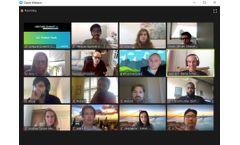 Venture Summit Virtual Connect \ West