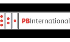 PB-International - Online Monitoring Tool