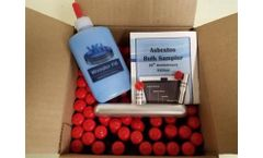 Wonder Makers - Model 106 - Asbestos Bulk Sampler w/o Carrying Case