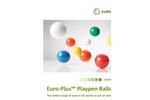 Euro Matic - Playpen Balls Brochure