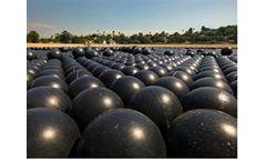 Euro-Matic - Cover/Shade Balls