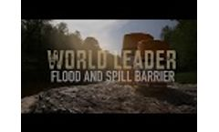 Flood Control Now Easier than Ever Video