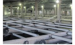 Flotofilter - Dissolved Air System