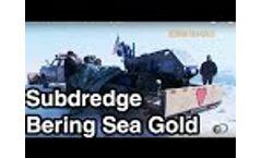 EDDY Pump Subdredge (Golden Seahorse) - Bering Sea Gold Highlights Video