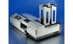 StakMax - Microplate Handling System