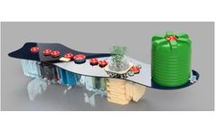 Eco Smart - Wastewater Recycle System