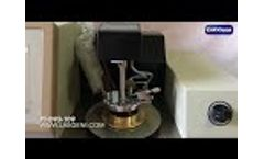 PT-D93-109 Automatic PMCC Closed Cup Flash Point Tester China Manufacturer Video