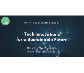 Tech Innovations for a Sustainable Future