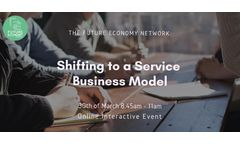 Shifting to a Service Business Model