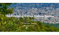 The Evolving Cities Series