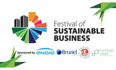 Festival of Sustainable Business [Exhibition]