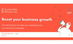 Boost your business growth