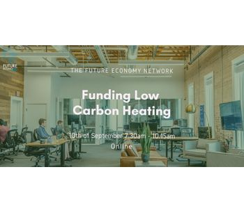 Funding Low Carbon Heating