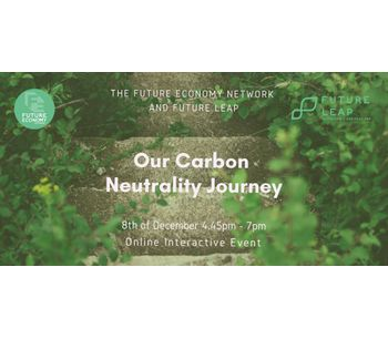 Our Carbon Neutrality Journey