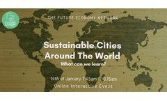 Sustainable cities around the world: what can we learn?