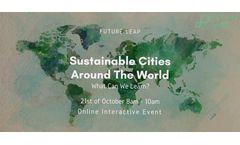 Sustainable Cities Around The World