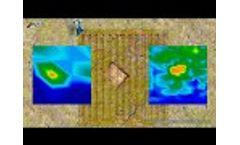 OKM Metal Detector Rover C4 - Ground Scan Procedure [EN] Video