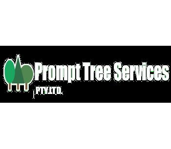 Prompt Tree Services - Prompt Tree Services
