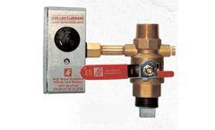 AGF - Model M5100ALBV - Water Detector Alarm Valve