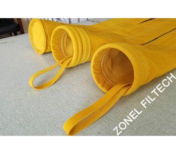 ZONEL FILTECH - Dust Filter Bags