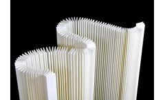 ZONEL FILTECH - Spun Bonded Filter Cloth