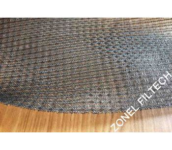 ZONEL FILTECH - Air Conditioner Filter Mesh
