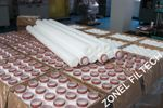 ZONEL FILTECH - Model PP - Melt Blown Filter Cartridge