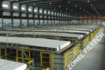 Zonel Filtech - Filter Press Belt/ Vacuum Filter Belt/ Forming Belt