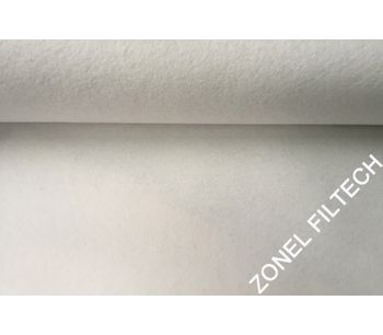 Zonel Filtech - PTFE Needle Felt Filter Cloth, Teflon Filter Bags for Dust Collection