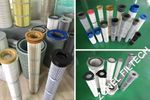 Zonel Filtech - Dust Filter Cartridges/ Replacement Filter Cartridges