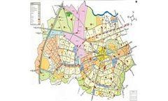 Municipal GIS Mapping Service
