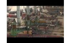 China top ASME boiler manufacturer zhongding boiler factory video