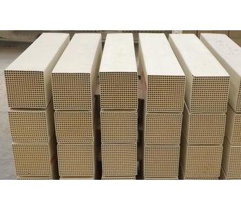 Cement Kiln Honeycomb Denitrification Catalyst