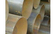 Pancera - Carbon Steel Pipes