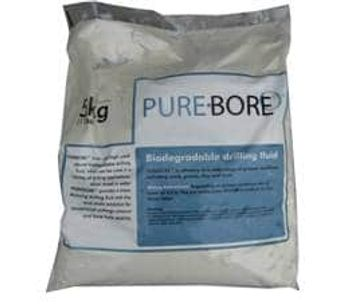 Pure-Bore - Dry Free Flowing Polymer