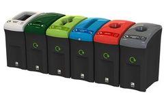 Envirobin - Model 55 - Recycling Bin