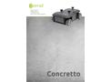 Concretto - Lightweight Portable and Sturdy Wall Penetrating Radar (WPR)  Brochure