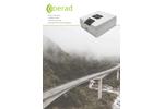 Scudo - Ground Penetrating Radar (GPR) Brochure