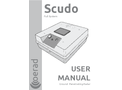 Scudo - Ground Penetrating Radar (GPR) User Manual