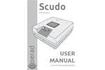 Scudo - Ground Penetrating Radar (GPR) User Manual