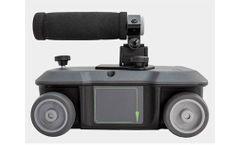 Concretto - Lightweight Portable and Sturdy Wall Penetrating Radar (WPR)