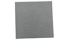 Annareach - Model 32 Cells - Cordierite Blocks