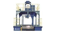 Vibratory Feeders at Astro Engineering and Manufacturing Inc. Video
